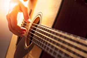 kurz gitary